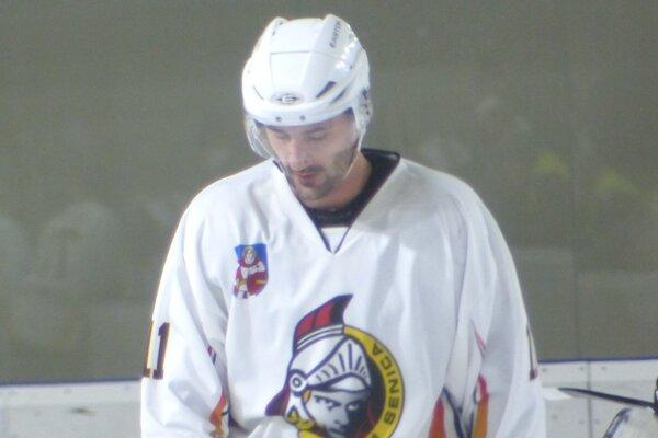 Tomáš Jamárik