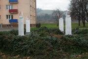 Zaujímavá atrakcia – na venci bude obec postupne rozsvecovať sviece.