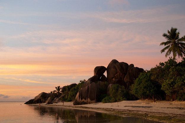Na Seychelách si môžete vybrať ostrov podľa predstáv a očakávaní.
