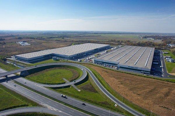 Prologis oznámila začiatok špekulatívnej výstavby s rozlohou 18 240 metrov štvorcových logistického priestoru triedy A v Prologis Parku Wrocław III.
