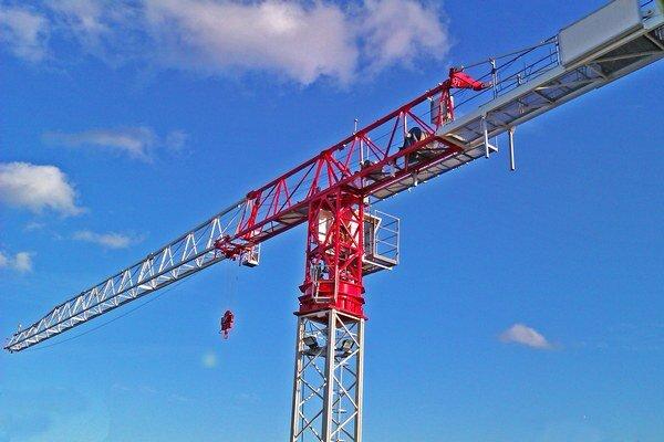 Nehnuteľnosť o celkovej rozlohe takmer 33 hektárov pôdy má potenciál pre výstavbu 132 300 metrov štvorcových logistického priestoru.
