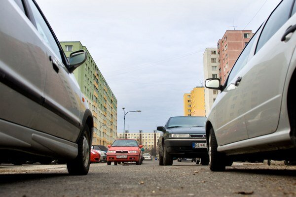 Po dokončení prieskumu by analytici mali získať informácie o približne 65-tisíc cestách, ktoré obyvatelia Bratislavy v sledovanom čase uskutočnili.