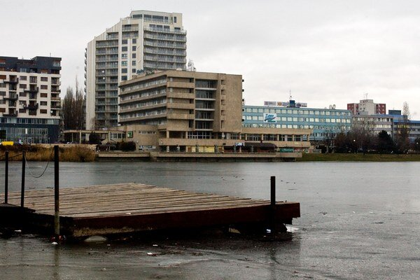 Mestská časť začala konanie o stavebnej uzávere v marci, chýba už len pečiatka od hlavného mesta.