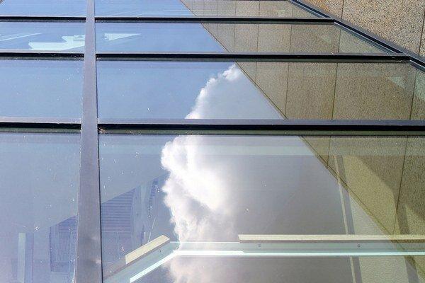 V rámci celkovej ponuky kancelárskych priestorov v Bratislave má 20 budov certifikát zelenej či trvalo udržateľnej budovy.