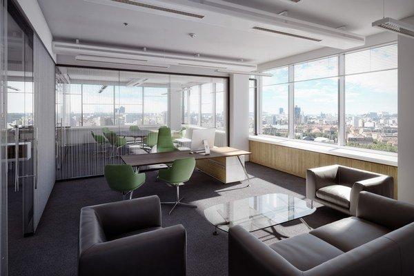 V Polus Tower I je prenajatá viac ako polovica priestorov a naďalej prebiehajú rokovania s ďalšími záujemcami.