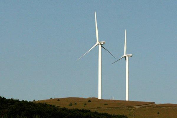 Predmetom podpory projektu Zelená domácnostiam môžu byť len turbíny s výkonom do 10 kilowattov. Ponuka týchto zariadení je však podľa SIEA nevyrovnaná. V budúcnosti to však môže byť inak.