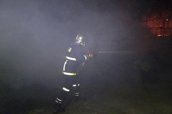 Nedávne požiare v Dúbravke si vyžiadali aj obete na životoch.