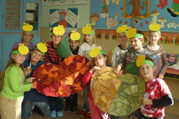 Vo Valaskej Belej si Deň jablka užili vo veľkom štýle.