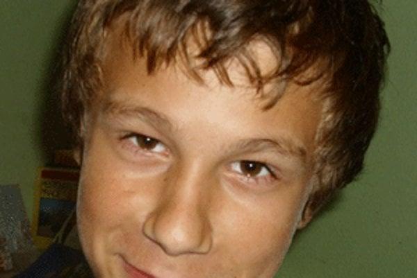 Trinásťročný Dominik Trnavský je nezvestný.
