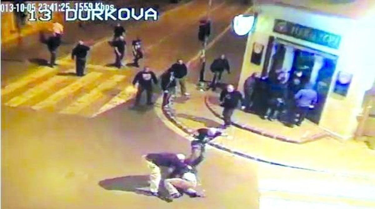 Kauza Mariatchi: Vypovedali muži, ktorí dostali kopance - mynitra.sme.sk