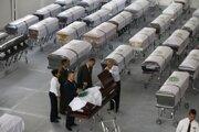 Pád lietadla si vyžiadal spolu 71 ľudských životov.