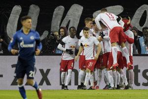 Hráči Lipska opäť vyhrali.
