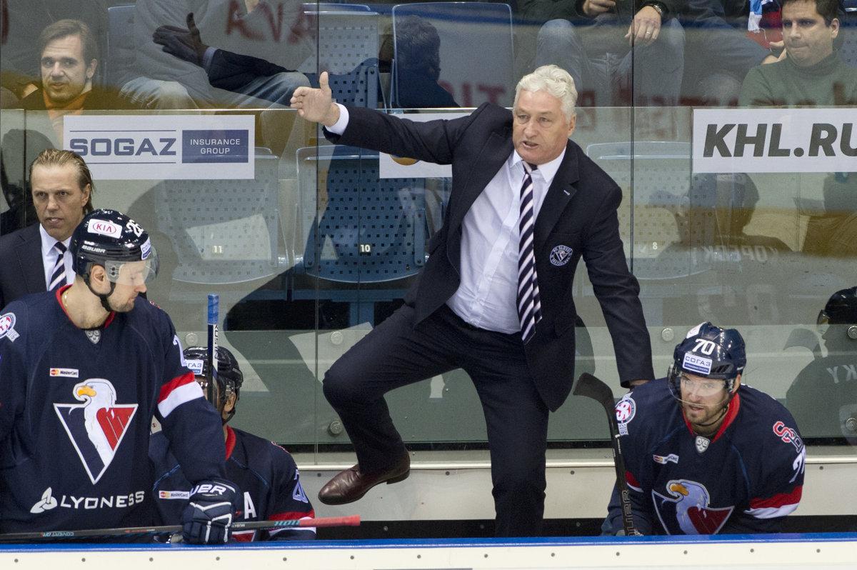 c9736c64d7591 Online prenos KHL: Jokerit Helsinki - Slovan Bratislava - Šport SME