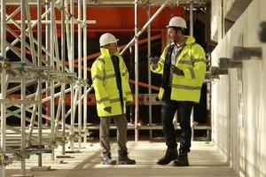 Výskum na stavebnej fakulte majú robiť iba jej absolventi.