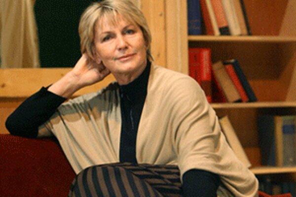 Eliška Balzerová exceluje vo filme Ženy v pokušení. Kino Baník v Prievidzi ho premieta v nedeľu.