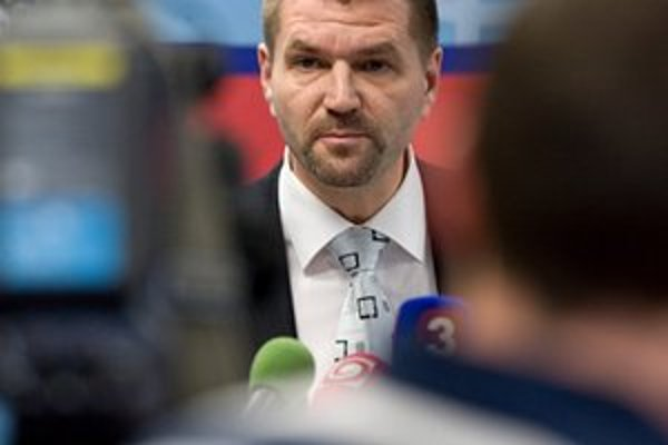 Igor Štefanov.
