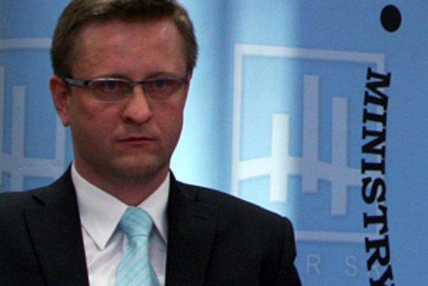 Michal Sántai.