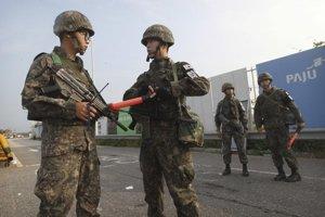 OSN odsúdila pokusy Severnej Kórey uniknúť dopadu sankcií
