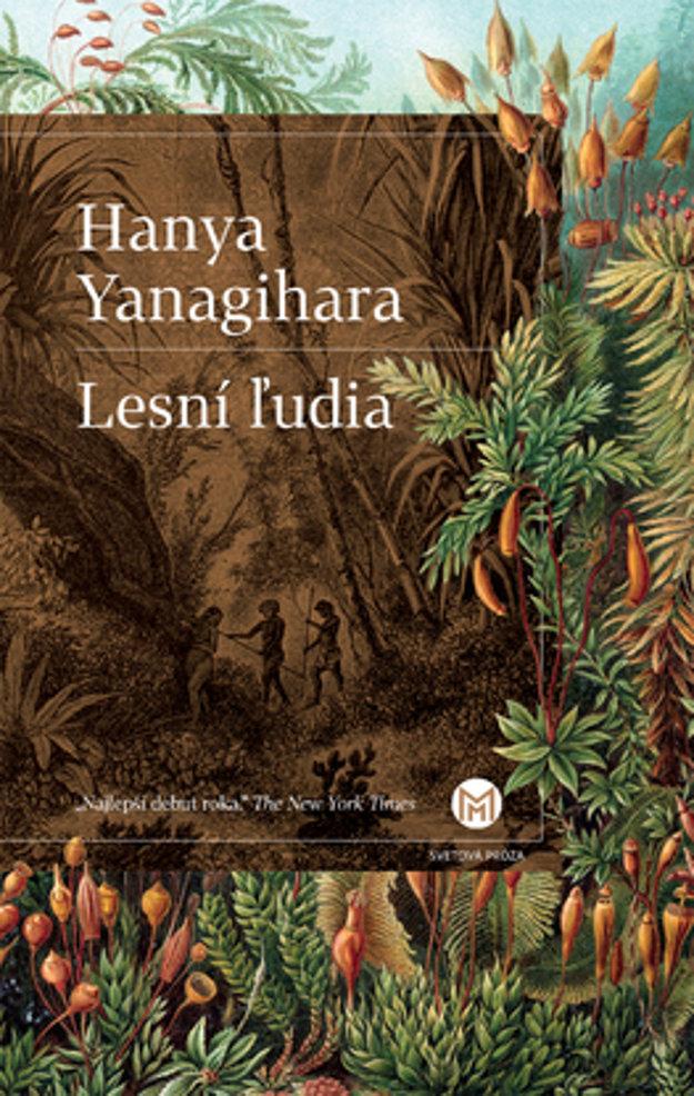 Hanya Yanagihara je americká spisovateľka havajsko-kórejského pôvodu.