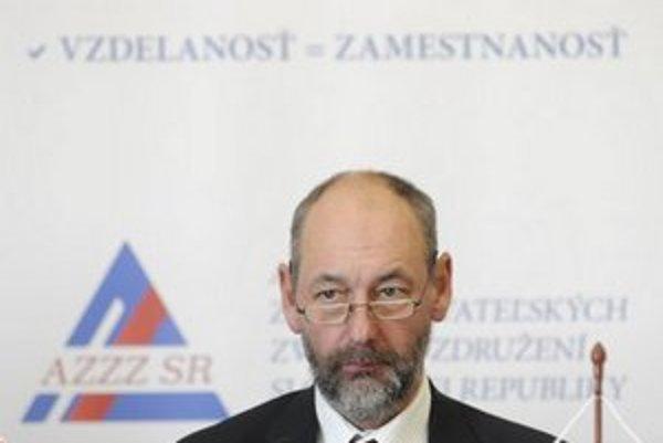 Tomáš Malatinský.