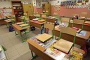 Škôlkari a školáci na východe mali tento týždeň prázdniny, ovplyvnilo to aj chorobnosť.