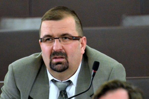 Martin Hudec. Vymenili ho vo funkcii člena predstavenstva akciovej spoločnosti Turvod.