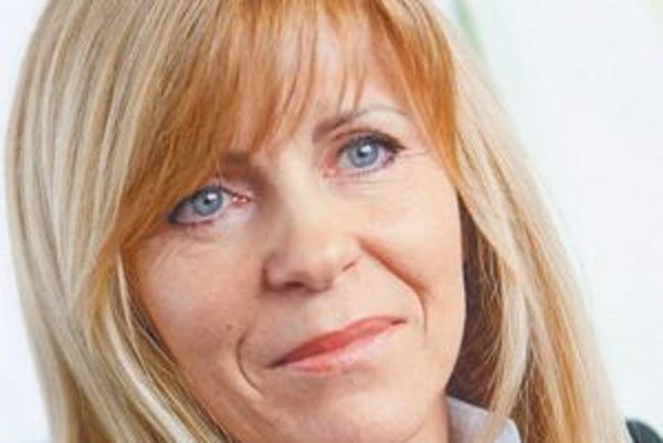 Anna Bubeníková odmieta, že by brala provízie od Penty.