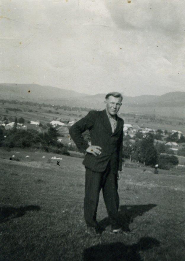 V roku 1937 na Hôrke pri Lehote pod Vtáčnikom.