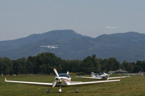 Svetový šampionát v bezmotorovom lietaní sa skončil v nedeľu.