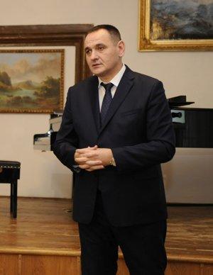 Peter Chudík.