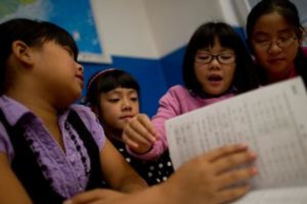 Deti majú vietnamčinu nepovinne.