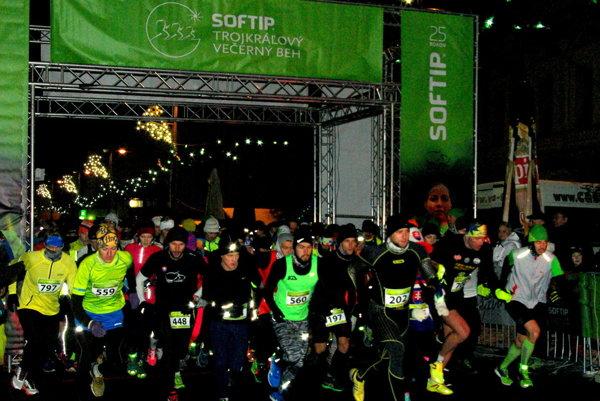 Trojkráľový beh sa spojí tento rok s významnou udalosťou. Banská Bystrica sa stane Európskym mestom športu.