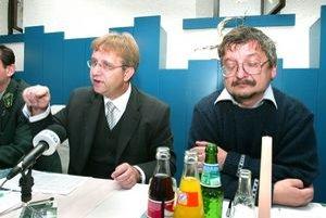 Náčelník VLK-a Juraj Lukáč pripúšťa, že zdroj z Nórska je netradičný.