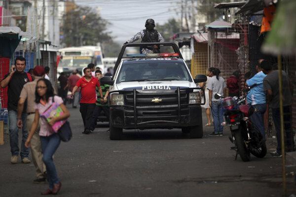 Násilie v Mexiku nekončí.