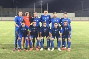 324f4ec11b55c Prečítajte si tiež: Slováci prekvapujúco nestačili na Ugandu, prehrali o  dva góly Čítajte. Slovenská reprezentácia ...