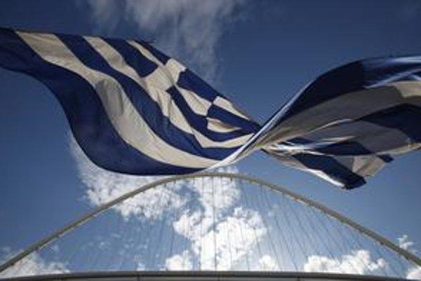 Pomoc Grécku zvažujú vo viacerých krajinách. Výsledok by mal byť známy rýchlo.