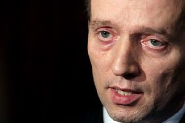 V budove generálnej prokuratúry zatiaľ Jozef Čentéš šéfom nebude.