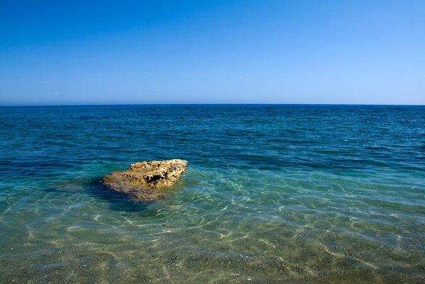 Južný Cyprus ponúka výborné podmienky na dovolenku pri mori.