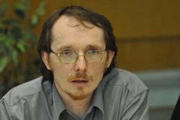 Juraj Smatana.