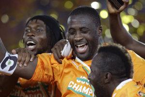 Titul obhajuje reprezentácia Pobrežia Slonoviny.