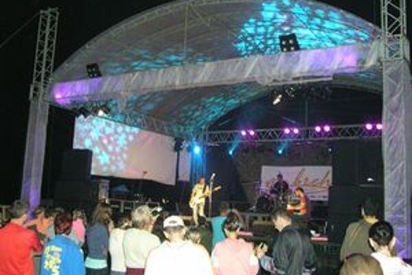 V Handlovej sa onedlho uskutoční obľúbený festival Na brehu.