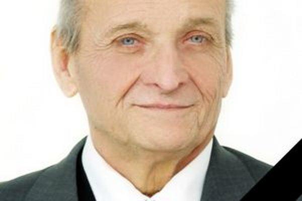 Peter Dubček