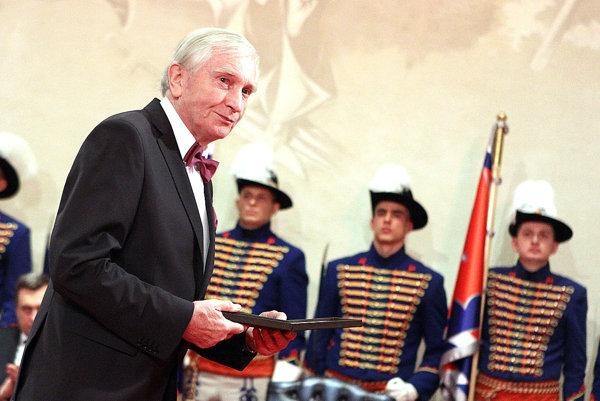 Augustín Maťovčík.