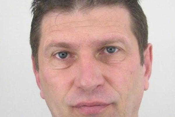 Podnikateľ Richard Stehlík.