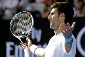 Novak Djokovič na Australian Open skončil.