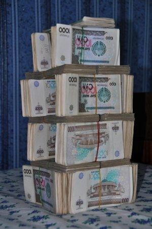 Zámena paňazí Európana zaskočí.