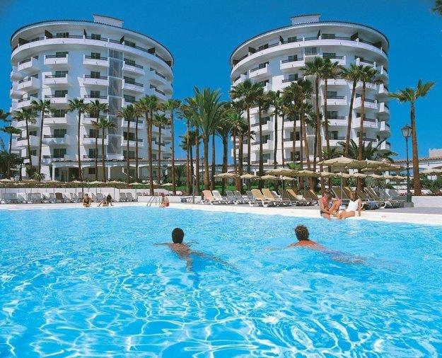 Hotel Playa Bonita 4*, Kanárske ostrovy: Gran Canaria
