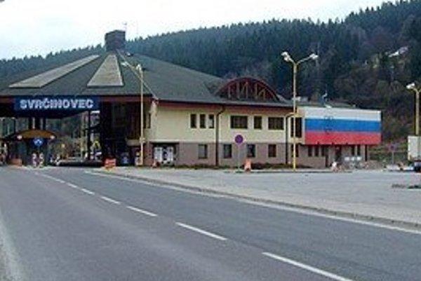 Bývalý starosta predal budovu bývalej colnice.