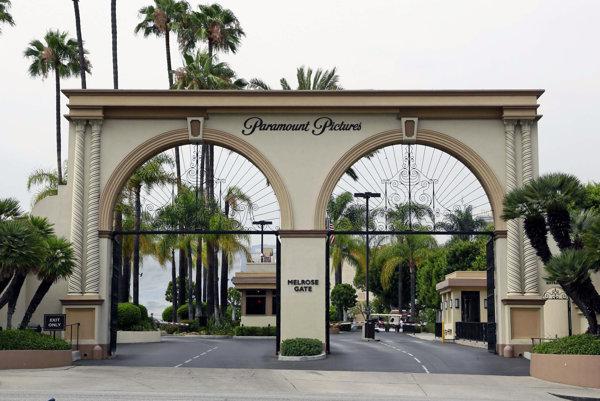 Paramount bude môcť točiť filmy v Číne.