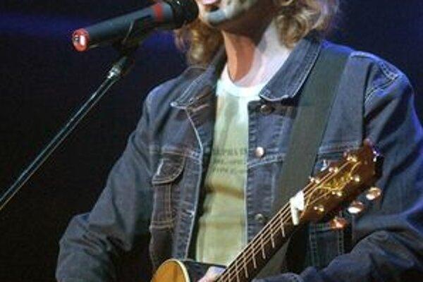 Počas svojho koncertného turné sa Peter Nagy zastaví aj v Prievidzi.